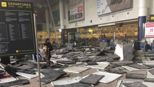 МВнР: Отложете пътуванията до Брюксел
