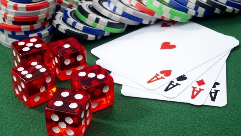 Държавен вестник ще обнародва промените в Закона за хазарта