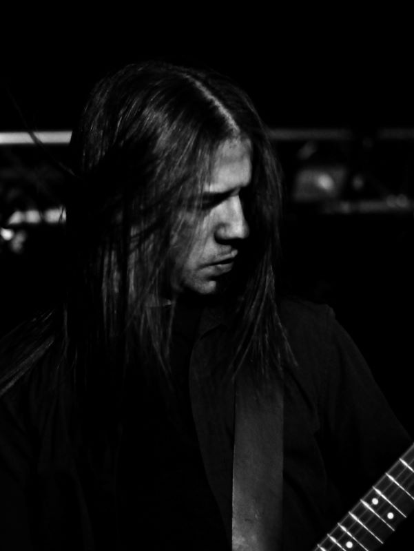 Асен Христов, Dimholt : Отдавна съм оценил музиката не просто като хоби, а като необятен свят