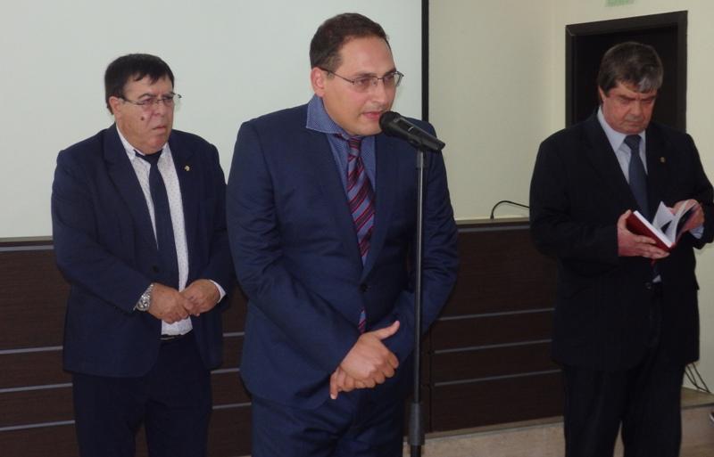 И съдът в Бургас заличи Теодор Шейков като кандидат-кмет