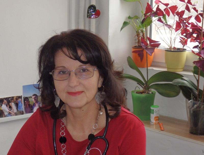 Д-р Евелина Иванова, диетолог: Всеки 8-ми българин преяжда по време на стрес