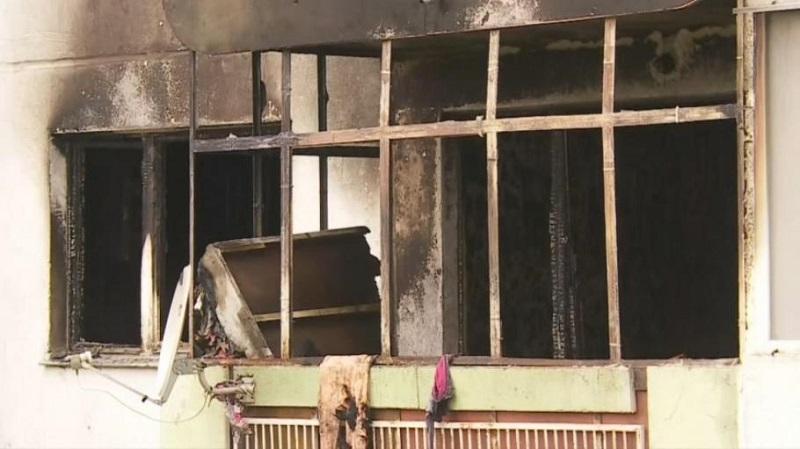 Повдигнаха обвинения на родителите на децата, загинали при пожар във Варна