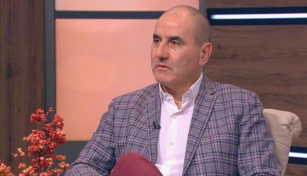 Цветанов към Борисов: Да не се сърди, искам да помогна