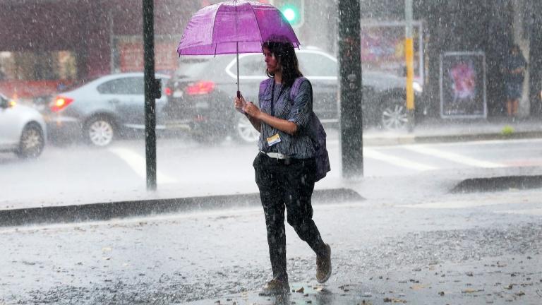Днес е първият ден в историята, в който не вали в цяла Австралия