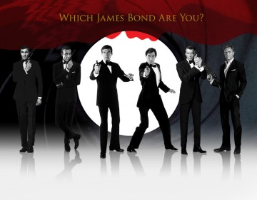 Музиката от филмите за Джеймс Бонд ще звучи в Летния театър през юли