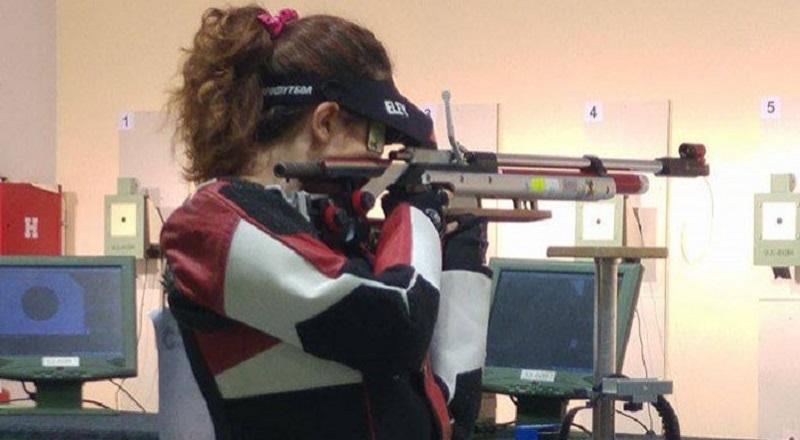 Злато за България в спортната стрелба