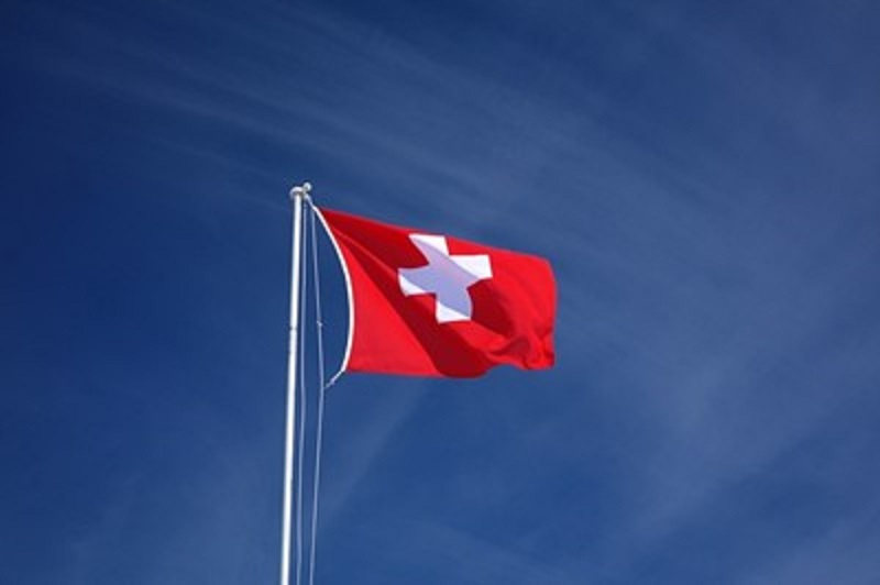 В Швейцария откриват най-дългия тунел в света