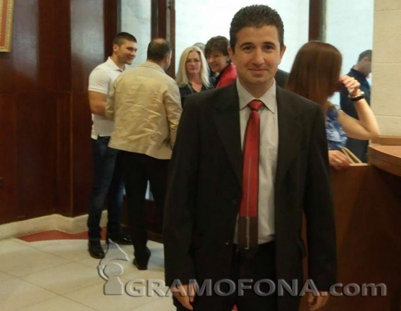 Живко Господинов е новият общински лидер на БСП