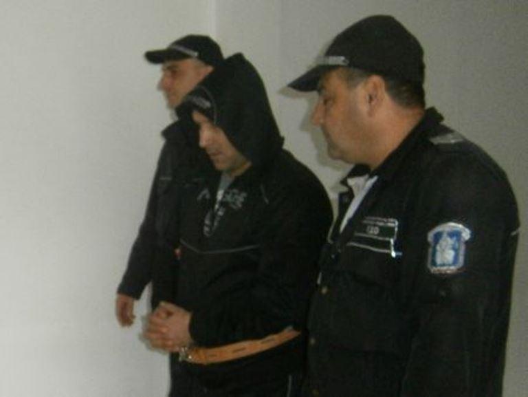 10 години затвор за Даниел Димитров
