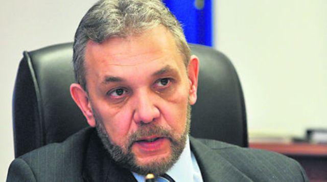 Премиерът Борисов освободи зам.-министъра на земеделието Цветан Димитров