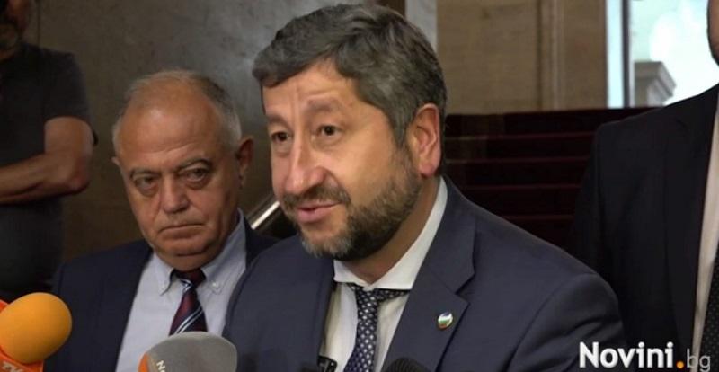 Христо Иванов: Ако излъчим силно реформаторско правителство, няма причина да не изкараме пълен мандат