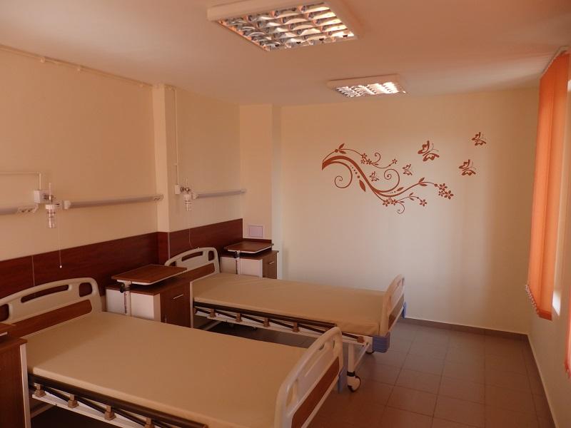 Вижте новото супер модерно отделение по медицинска онкология на КОЦ-Бургас