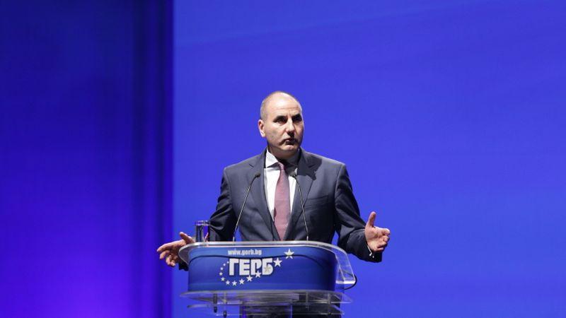 Кандидатите на ГЕРБ за президентските избори ясни на 2 октомври