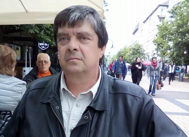 Ангел Божидаров: На 27-ми октомври Бургас ще бъде изненадан