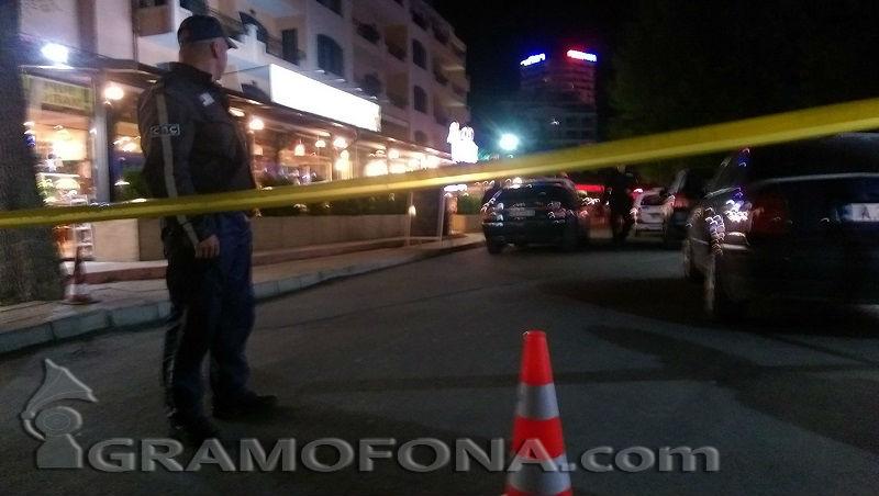 24 часа: Терзийски опрял пистолет в главата на Митьо Очите, оръжието засякло