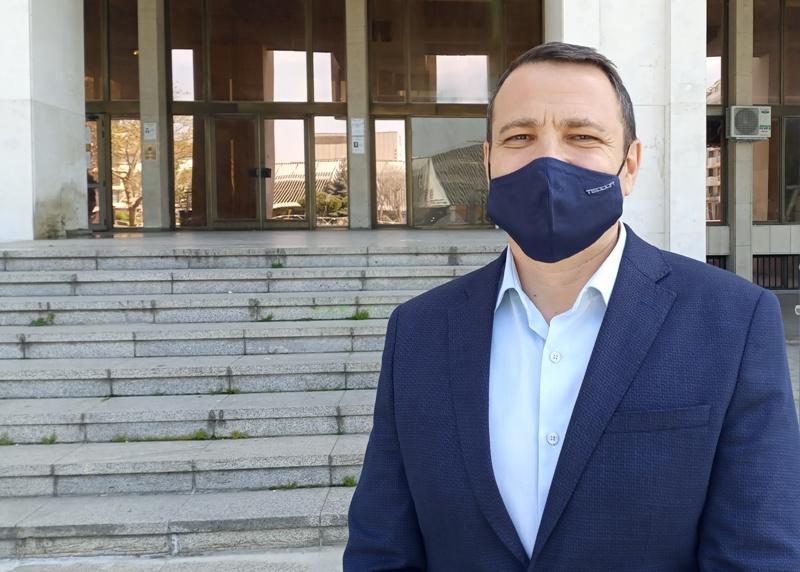 Иван Кирков: Държавното обвинение, колкото и да бъде хулено, защитава обикновения човек