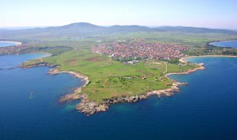Военните продават златни имоти по Южното Черноморие