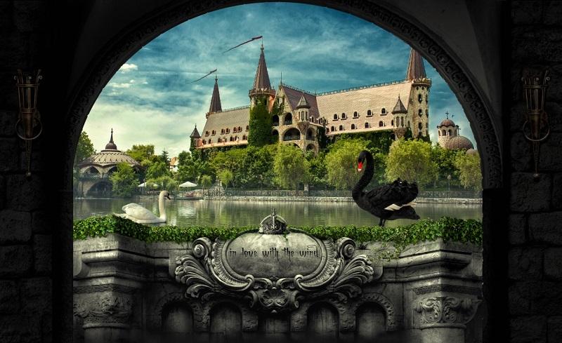 Равадиновският Замък получи златно отличие на Световно изложение в Китай