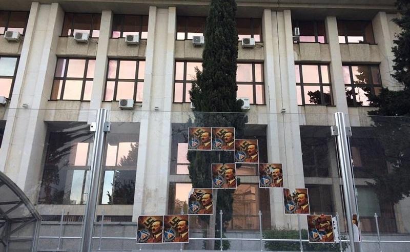В България няма място за нацизъм и осъдени от човечеството идеологии
