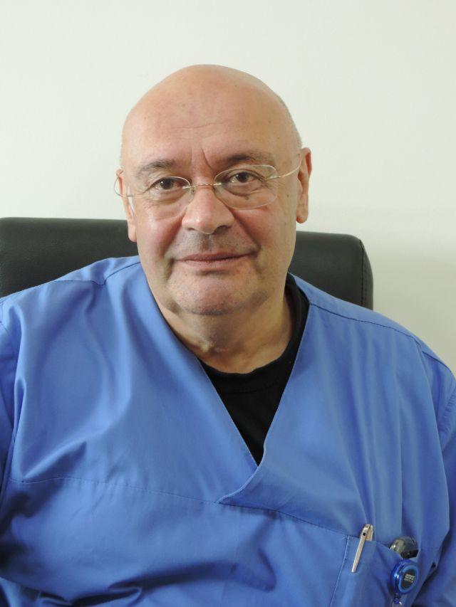 Съпругът на вицепрезидента ще оперира Стефан Данаилов в Бургас