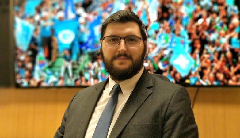 СДС- Бургас издига Дончо Златев и д-р Антон Койчев за кандидати за евродепутати