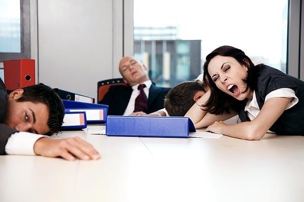 Британски учени: Работният ден трябва да е само 3 часа