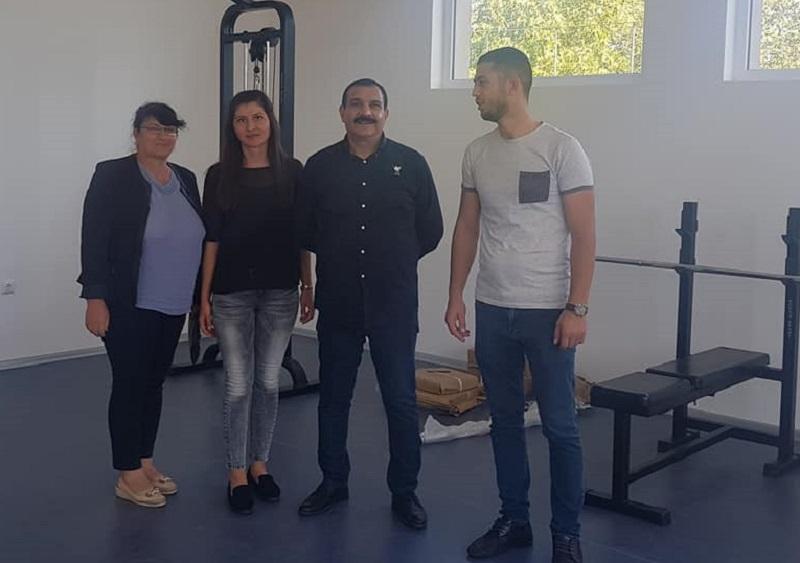 33-годишна дама е новият кмет на село Изворище