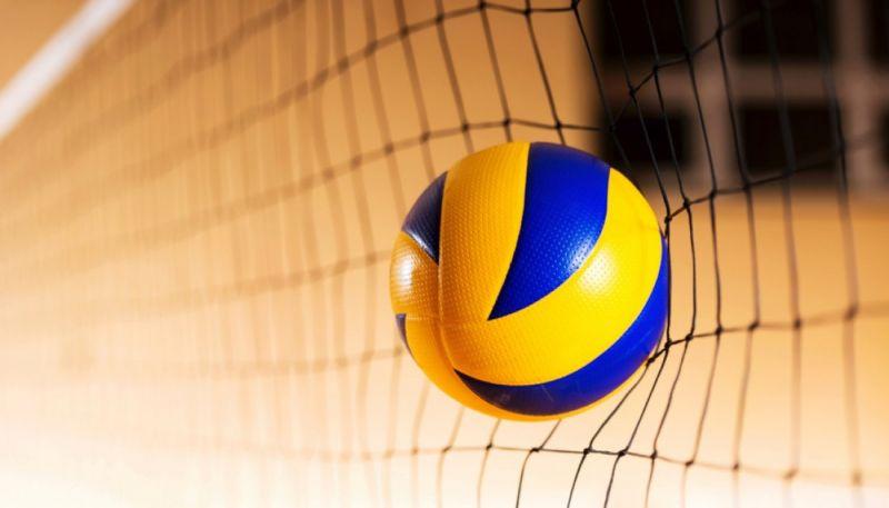 Оспорвана волейболна среща между студентите на двата бургаски университета