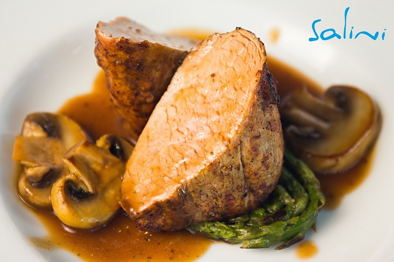 Средиземноморски ресторант Салини изкушава с италианско меню през февруари