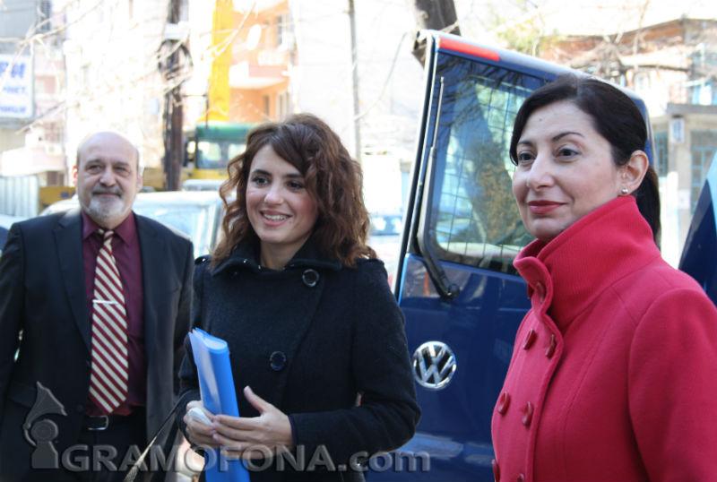 Бургаското лице в новия ВСС