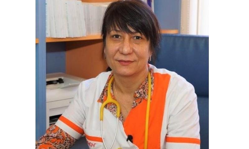 Детският пулмолог д-р Жени Стоичкова за задължителните маски в училищата