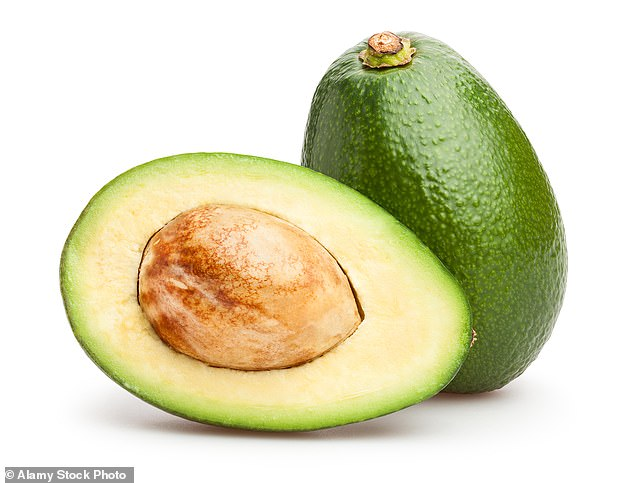 Авокадото пази от затлъстяване
