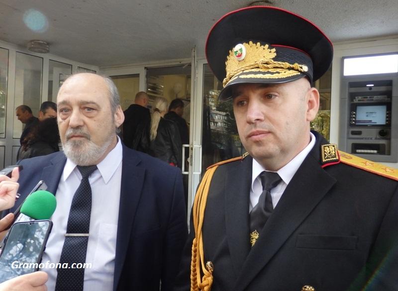 Повече полиция в ромските махали на Бургас