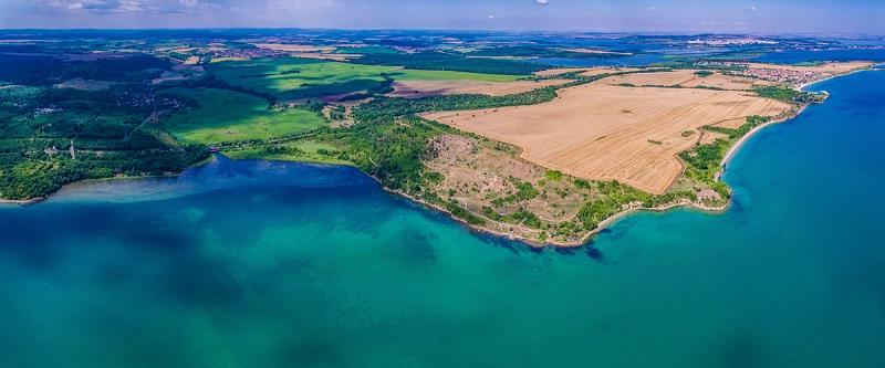 Приключи етап от подводните археологически проучвания в залива Ченгене скеле