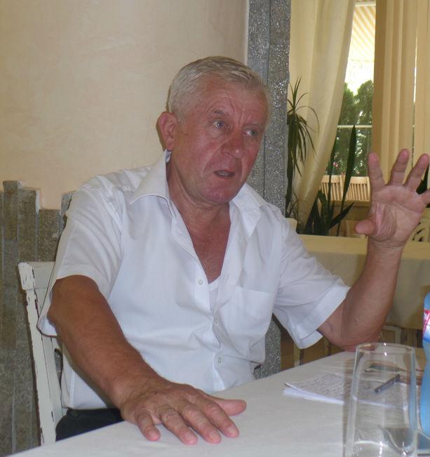 Ген. Михо Михов: Младежите не трябва да се израждат в нежни госпожици