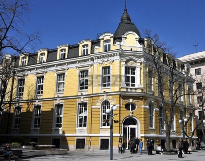 Над 25 000 декларации са подадени в НАП Бургас