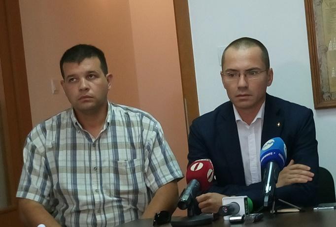 Евродепутат иска медицински прегледи за полицаите, охранявали границата