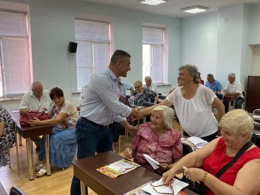 Красимир Янков: Хората очакват от БСП да защити правата им