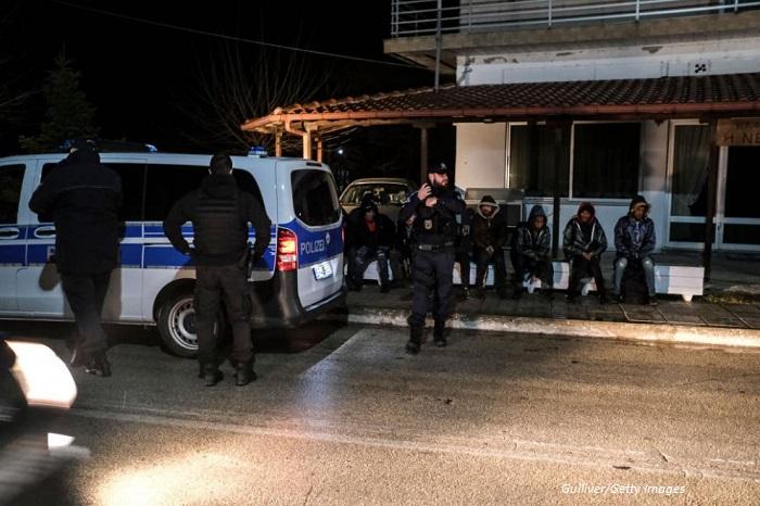 Фронтекс праща помощ за Гърция и България