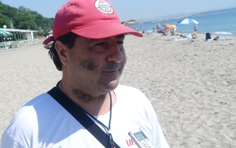 Спасителите нащрек: Пет дни преди Илинден се появи мъртво вълнение