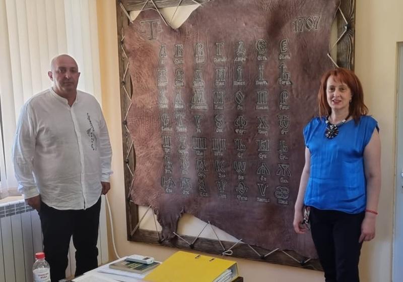 Пътищата в Малкотърновско – основна тема на разговор между кмет и областен управител