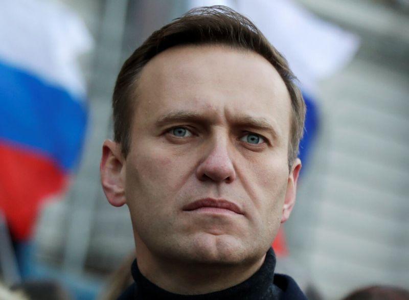 Алексей Навални иска да се върне в Русия