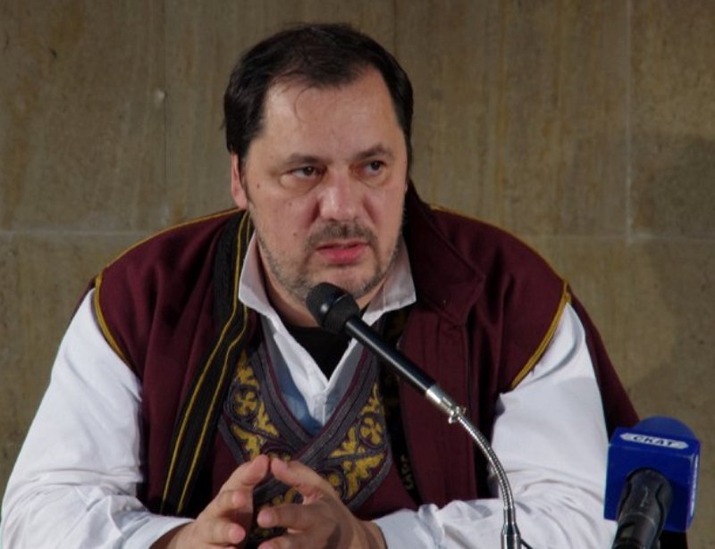 Лидерът на СЕК Манев с едно изречение за изминалите избори
