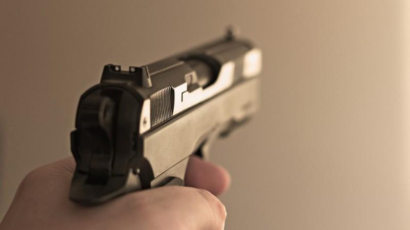 Баща застреля сина си наркоман