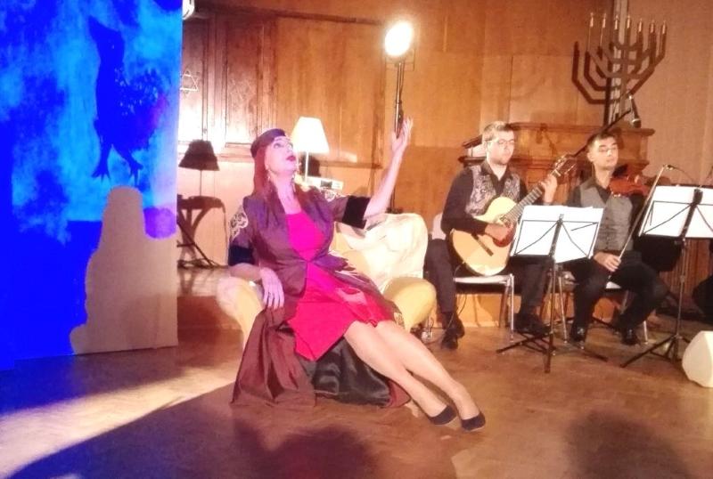 Бургас отбеляза 110 години от откриването на еврейската Синагога