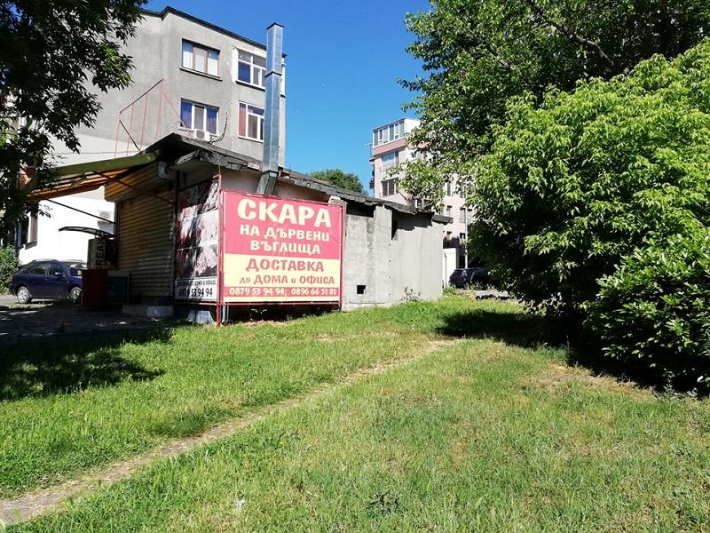 Подписка срещу продажба на общински терен