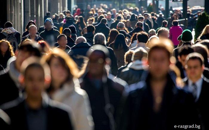 В Българово живеят по равен брой мъже и жени