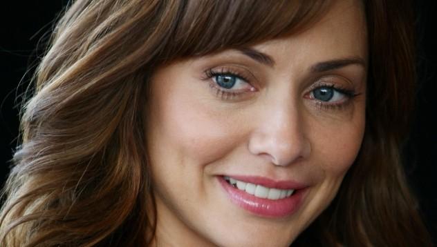 Певицата Натали Имбрулия роди първото си дете