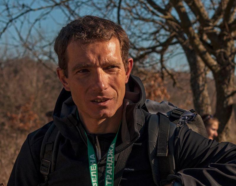 Владимир Димитров: Работя години наред, за да тръгнат в Странджа туристи с раници