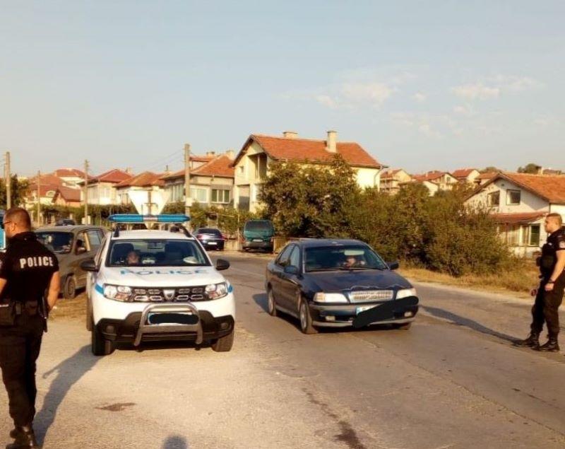 Без джебчийски кражби е преминало денонощието в област Варна